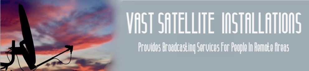 Vast Satelites Banner